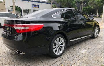Hyundai Azera 3.0 MPFi GLS V6 24v - Foto #5