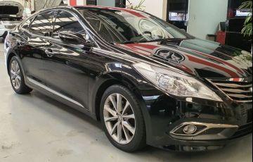 Hyundai Azera 3.0 MPFi GLS V6 24v - Foto #2