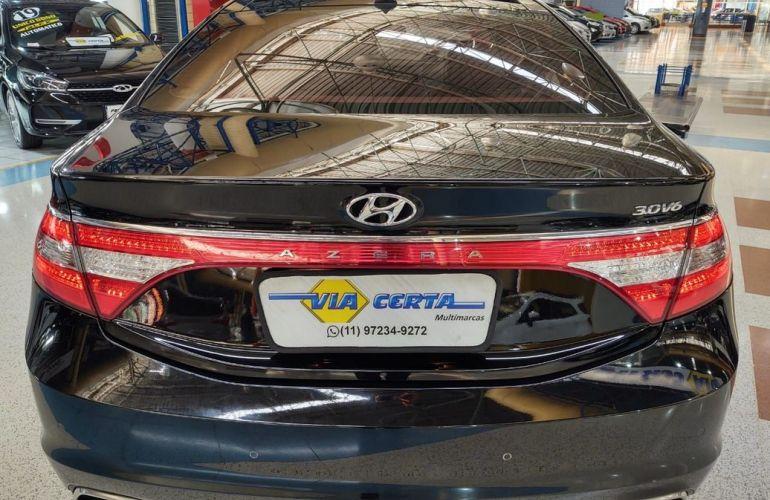 Hyundai Azera 3.0 MPFi GLS V6 24v - Foto #9
