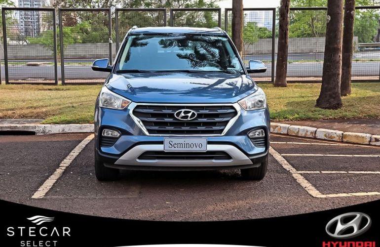 Hyundai Creta 1.6 16V Pulse - Foto #1