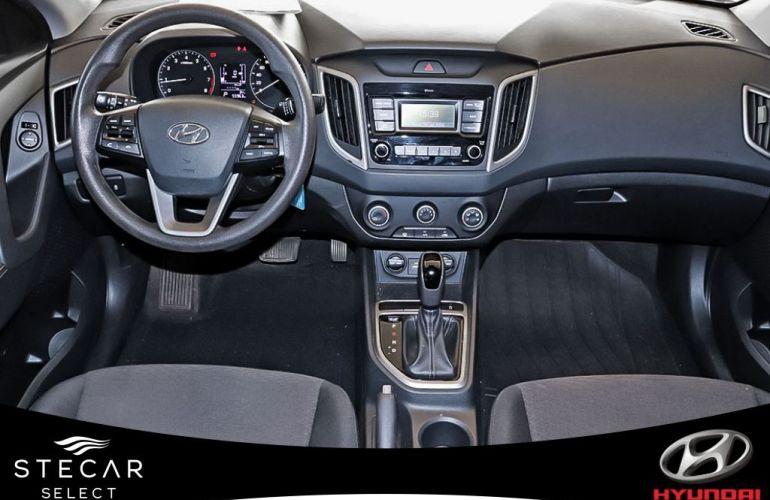 Hyundai Creta 1.6 16V Pulse - Foto #5
