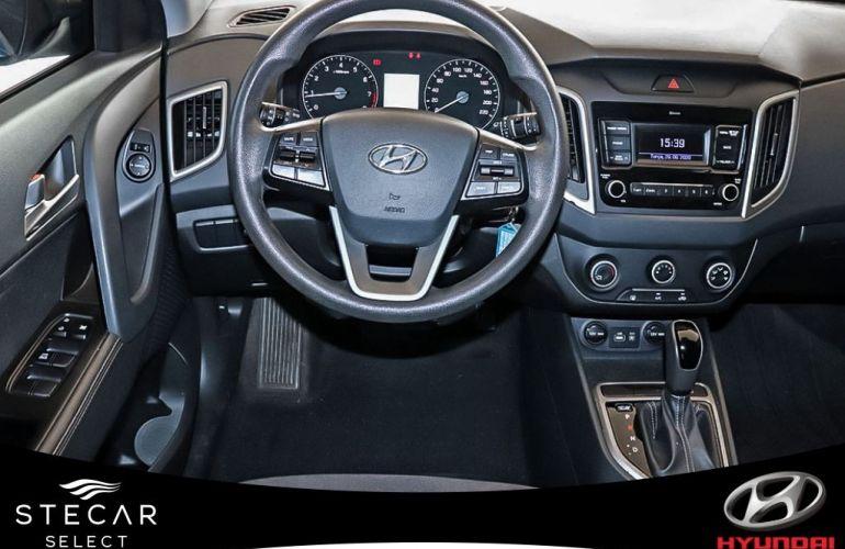 Hyundai Creta 1.6 16V Pulse - Foto #6