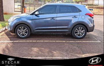 Hyundai Creta 1.6 16V Pulse - Foto #10