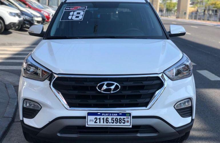 Hyundai Creta 2.0 16V Prestige - Foto #1