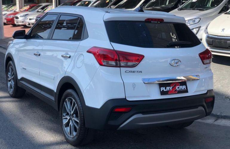 Hyundai Creta 2.0 16V Prestige - Foto #5
