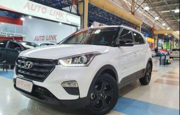Hyundai Creta 2.0 16V Sport - Foto #1