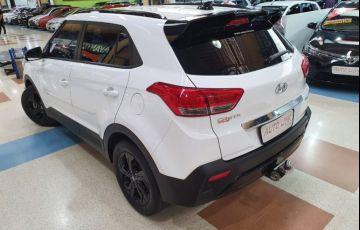 Hyundai Creta 2.0 16V Sport - Foto #6