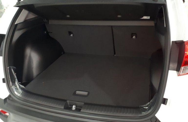 Hyundai Creta 1.6 16V Pulse Plus - Foto #8
