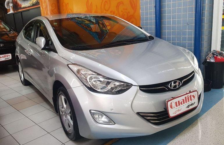 Hyundai Elantra 2.0 GLS 16v - Foto #8