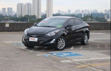 Hyundai Elantra 2.0 GLS 16v - Foto #1