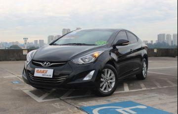 Hyundai Elantra 2.0 GLS 16v - Foto #3