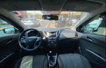 Hyundai Hb20 1.0 Comfort Plus 12v - Foto #6