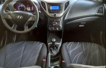 Hyundai Hb20 1.0 Comfort 12v - Foto #5