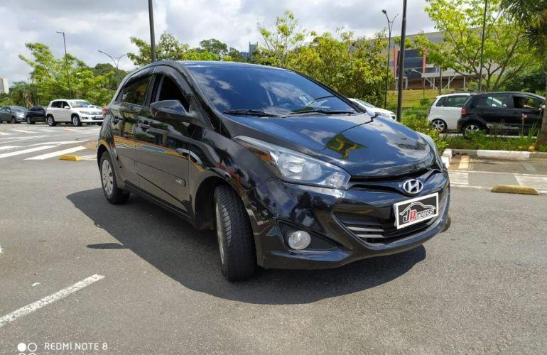 Hyundai Hb20 1.6 Comfort Plus 16v - Foto #2