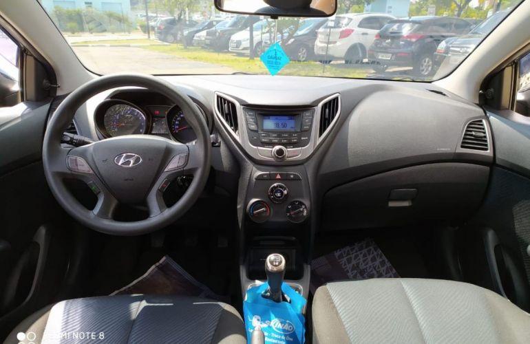 Hyundai Hb20 1.6 Comfort Plus 16v - Foto #8