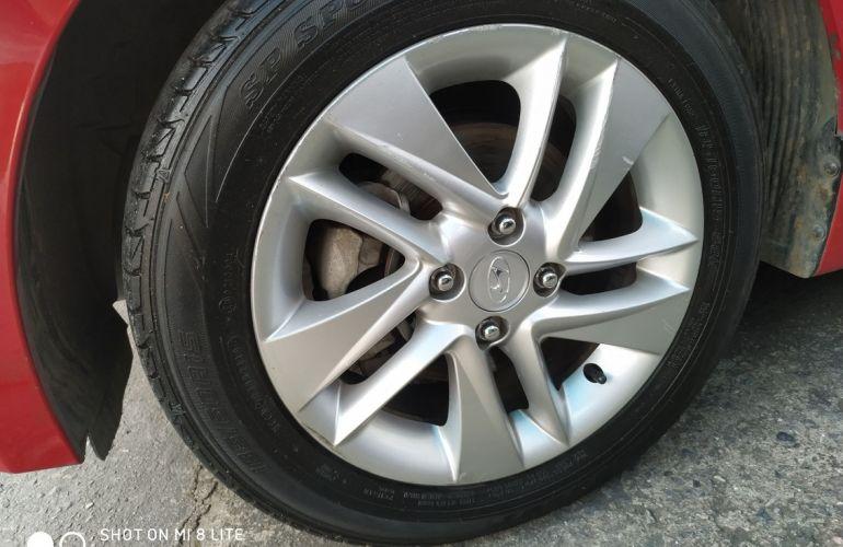 Hyundai Hb20 1.6 Comfort Plus 16v - Foto #5