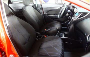 Hyundai Hb20 1.0 Comfort 12v - Foto #6