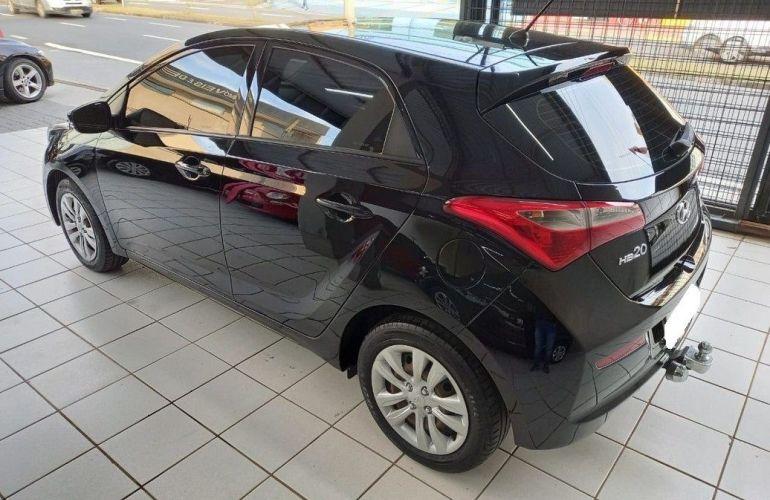 Hyundai Hb20 1.6 Comfort Plus 16v - Foto #3