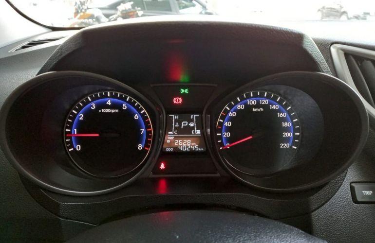 Hyundai Hb20 1.6 Comfort Plus 16v - Foto #6