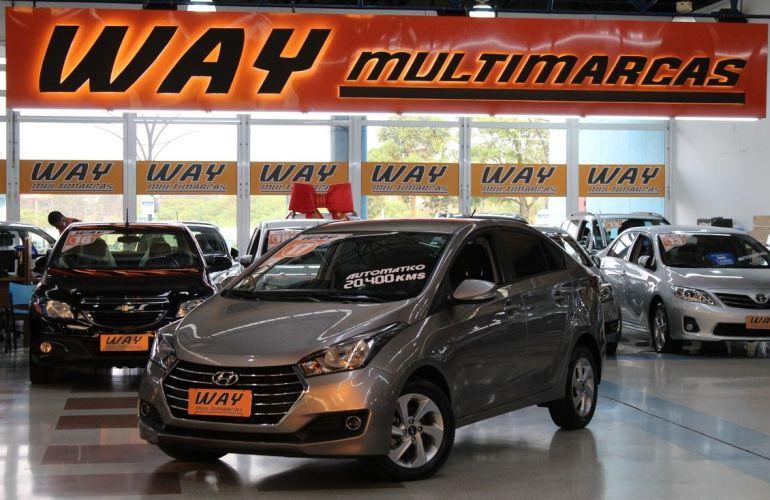 Hyundai Hb20s 1.6 Comfort Style 16v - Foto #1