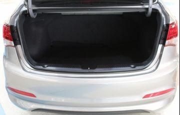Hyundai Hb20s 1.6 Comfort Style 16v - Foto #4