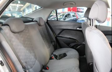 Hyundai Hb20s 1.6 Comfort Style 16v - Foto #6