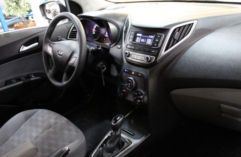Hyundai Hb20s 1.6 Comfort Style 16v - Foto #8