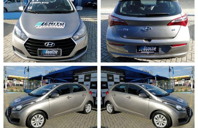Hyundai Hb20 1.6 Comfort Style 16v - Foto #1