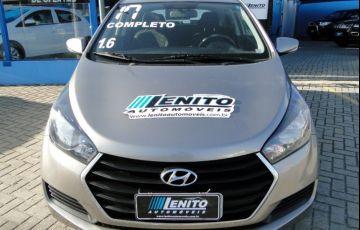 Hyundai Hb20 1.6 Comfort Style 16v - Foto #2
