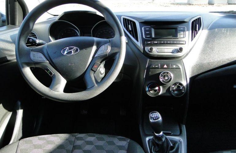 Hyundai Hb20 1.6 Comfort Style 16v - Foto #5