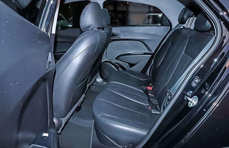 Hyundai Hb20 1.0 Comfort Plus 12v - Foto #8
