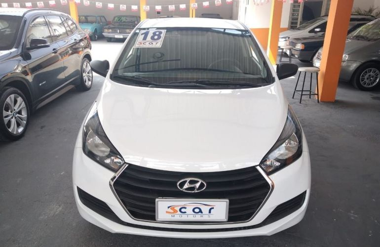 Hyundai Hb20 1.0 5 Anos 12v - Foto #3