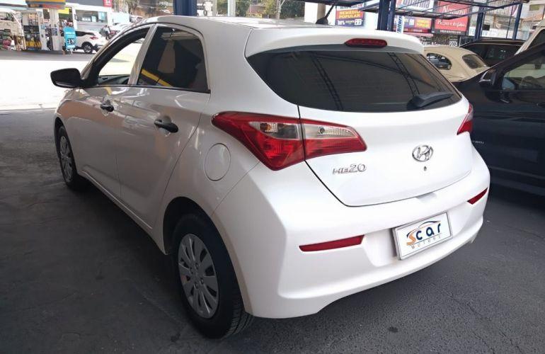 Hyundai Hb20 1.0 5 Anos 12v - Foto #7