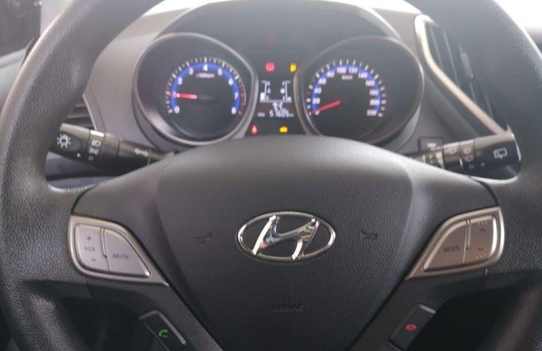 Hyundai Hb20 1.0 5 Anos 12v - Foto #9