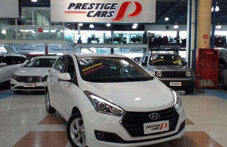 Hyundai Hb20 1.6 Premium 16v - Foto #1
