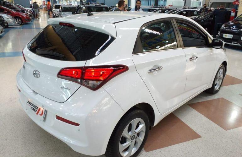 Hyundai Hb20 1.6 Premium 16v - Foto #10