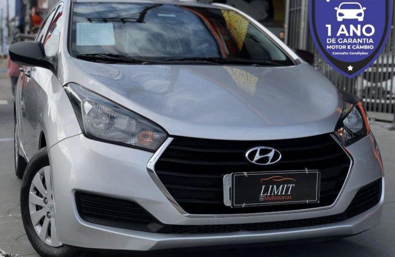 Hyundai Hb20 1.0 Comfort 12v - Foto #1
