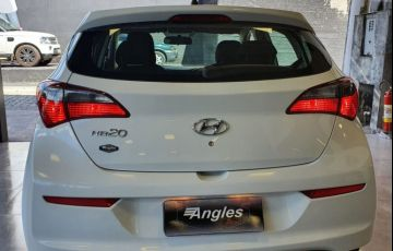 Hyundai Hb20 1.0 Unique 12v - Foto #4