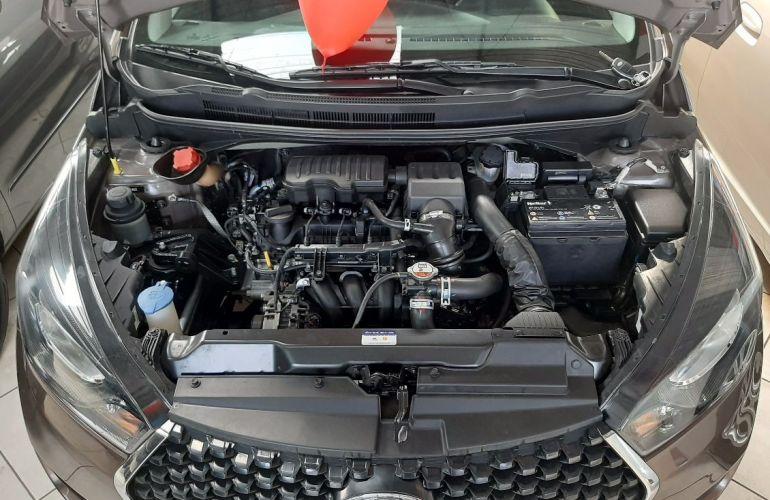 Hyundai Hb20 1.0 Unique 12v - Foto #7
