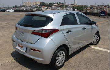 Hyundai Hb20 1.0 Unique 12v - Foto #5