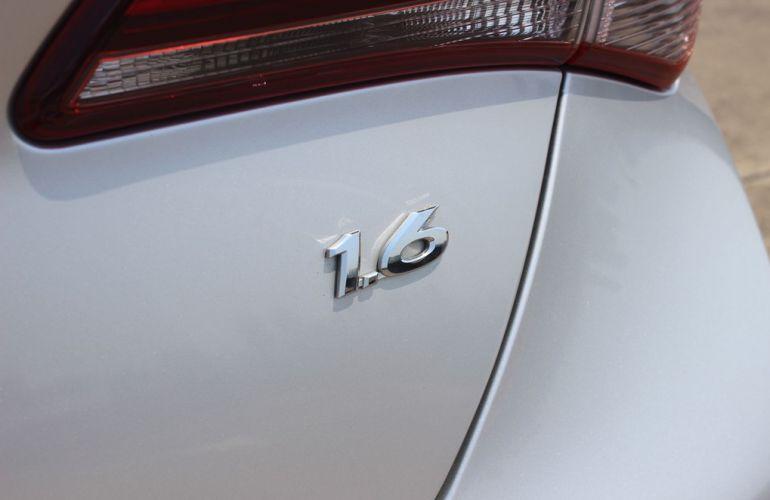 Hyundai Hb20 1.0 Unique 12v - Foto #5