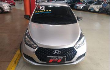Hyundai Hb20 1.0 Unique 12v - Foto #6