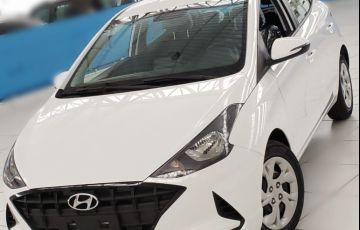 Hyundai Hb20 1.0 Vision 12v - Foto #5