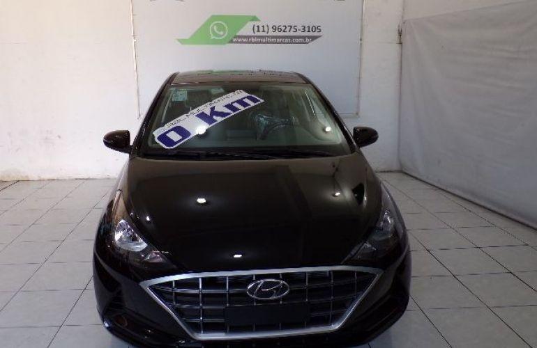 Hyundai Hb20 1.0 Vision 12v - Foto #2
