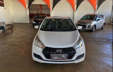 Hyundai Hb20s 1.6 Ocean 16v