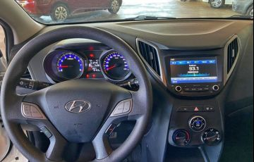 Hyundai Hb20s 1.6 Ocean 16v - Foto #5