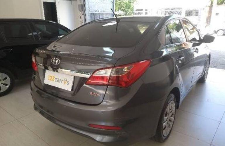 Hyundai Hb20s 1.0 Comfort Plus 12v Turbo - Foto #6
