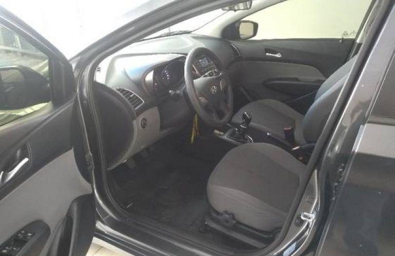 Hyundai Hb20s 1.0 Comfort Plus 12v Turbo - Foto #7
