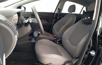 Hyundai Hb20s 1.0 Comfort Plus 12v - Foto #9