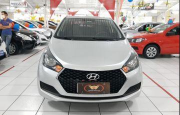 Hyundai Hb20s 1.6 Comfort Plus 16v - Foto #1
